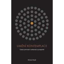 Kniha Umění kontemplace –...